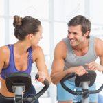 Bici da spinning: praticare questo sport salutare migliorerà la salute
